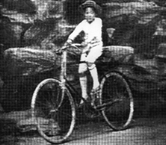 中国自行车的早期历史 - hubao.an - hubao.an的博客
